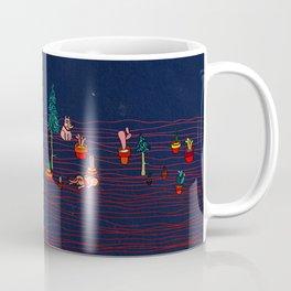 Die Geschichte der Gottlosen Coffee Mug