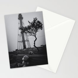 Hanging Out - Marblehead, MA 2019 Stationery Cards