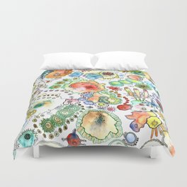 All the Small Things Duvet Cover