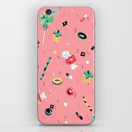 Sugar & Vice iPhone Skin