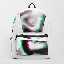 Freedom. Backpack