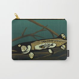 Jackfish Carry-All Pouch
