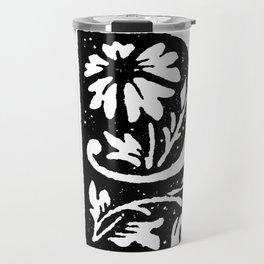 Monogram P Travel Mug