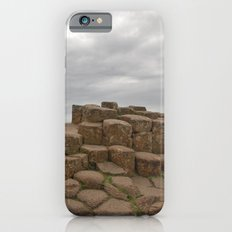 Giant's Causeway stones Slim Case iPhone 6s