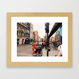 London love #6 Framed Art Print