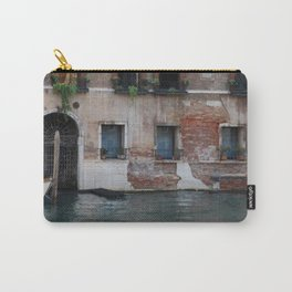 Venice Carry-All Pouch