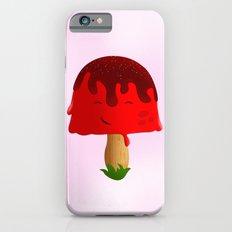 Frozen Mushroom Slim Case iPhone 6s