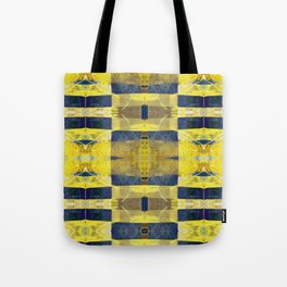 first sunrays_pattern_no2 Tote Bag