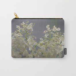 elderflower unedited Carry-All Pouch