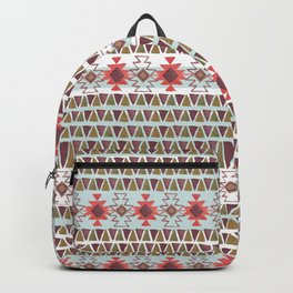 Boho Holiday Backpack