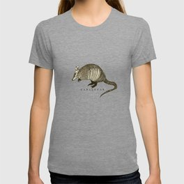 Armadillo power T-shirt