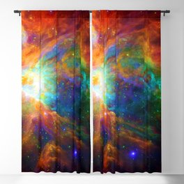 Orion Chaos Blackout Curtain