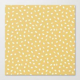 dots (11) Canvas Print