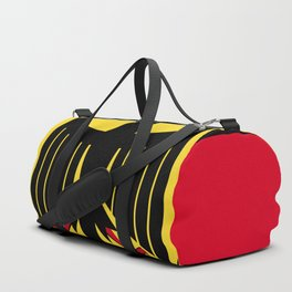 Germany flag emblem Duffle Bag