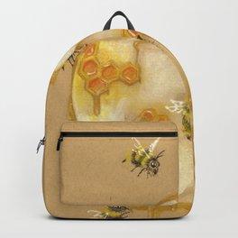 Honey Queen Backpack