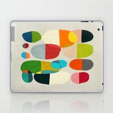 Jagged little pills Laptop & iPad Skin