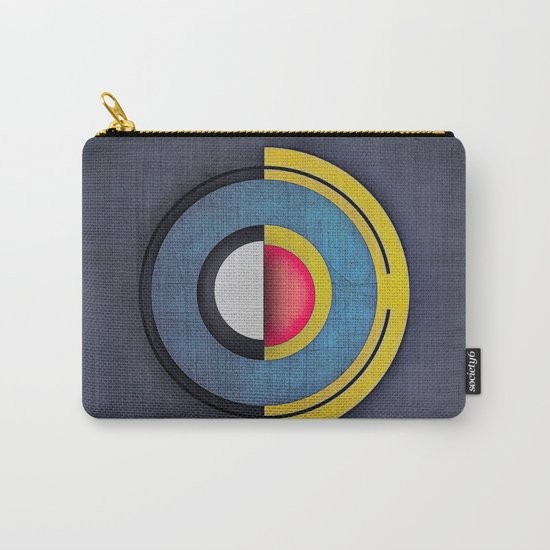PJE/43 Carry-All Pouch
