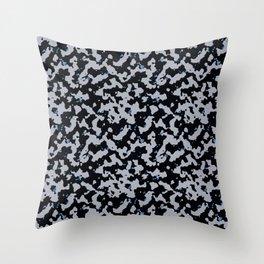 Olymp IV Throw Pillow