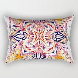 Divine Intention 6 Rectangular Pillow