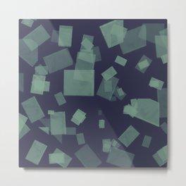 Abstract collection 123 (v.1) Metal Print
