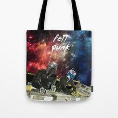 Fett Punk Tote Bag