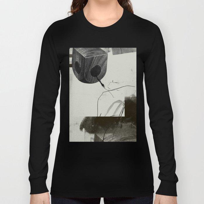 Peacemaker III Long Sleeve T-shirt