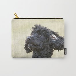 Did You Say Cookie? Carry-All Pouch