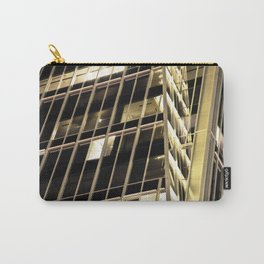Architechture 4 Carry-All Pouch