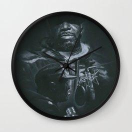 4 5 6 Wall Clock