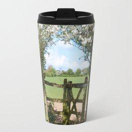 WanderAway Travel Mug