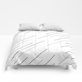 Clear start Comforters