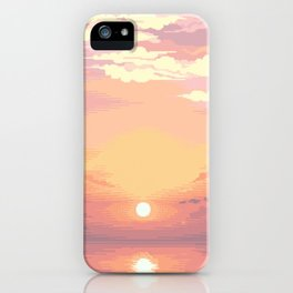 Horizon V2 iPhone Case