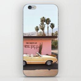 Thirteen Forty Five iPhone Skin