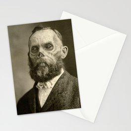 Orson - Sepia Stationery Cards