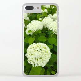 oh, nature. Clear iPhone Case