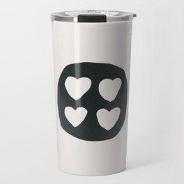 Kuare (Window of the Soul) Travel Mug