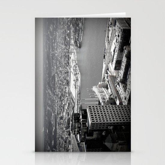 Cincinnati - Downtown #1 Stationery Cards