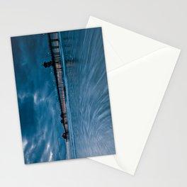 HB Sunsets 12/20/14  Stationery Cards