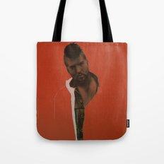 Haza Tote Bag