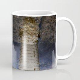 Donaghadee Lighthouse - Reflections Coffee Mug
