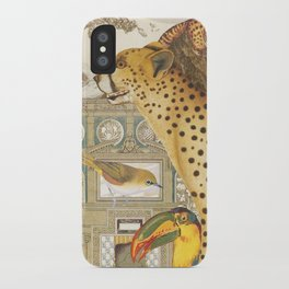The retreat iPhone Case