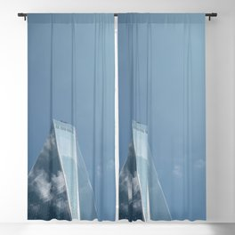 New York City 87 Blackout Curtain