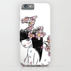 Sakura tears iPhone 6s Slim Case
