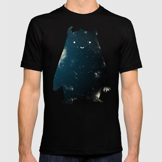 Mr. Cosmos (Color Version) T-shirt