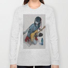 Undead Pop Long Sleeve T-shirt