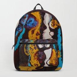 Faeries Blood Backpack