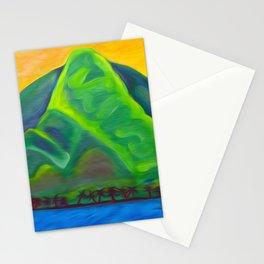 Mauka, Makai Stationery Cards