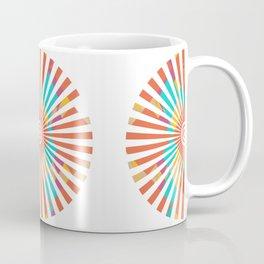 Spoken Wheel Coffee Mug
