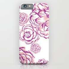 Bloom - Pink iPhone 6 Slim Case
