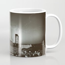CITY OF THUNDER Coffee Mug